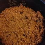 【酵素玄米Pro2】玄米をさらにおいしく!酵素発芽玄米ごはん 3日目